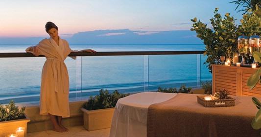 Breakers Palm Beach, Resorts for Spa & Yoga
