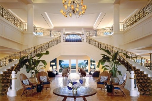 Loews Coronado Bay Resort - See and Spa in San Diego