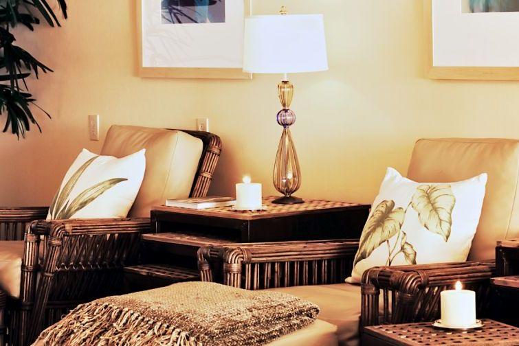 Loews Coronado Bay Resort Spa Salon