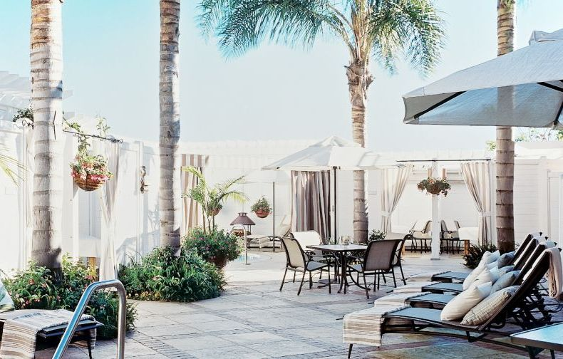 Loews Coronado Bay Resort Spa