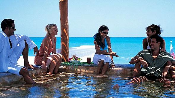Maroma Resort and Beach & Spa