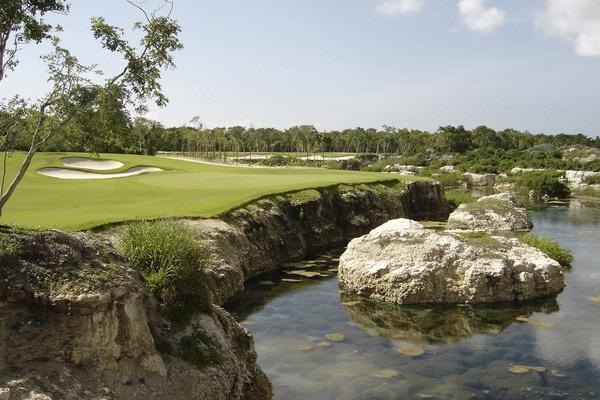 Mexico Luxury Resorts in Riviera Maya