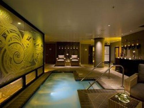 Spa Facility Hotel Monaco San Francisco
