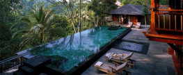 Asia spas resorts