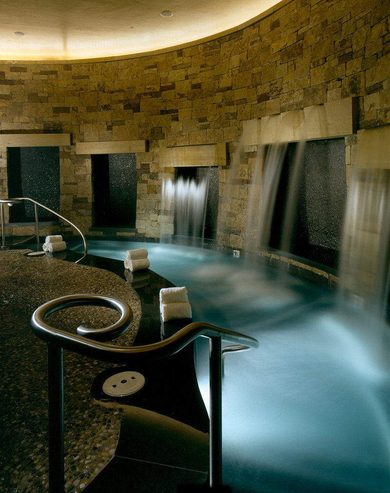 St. Regis Aspen Spa Resort